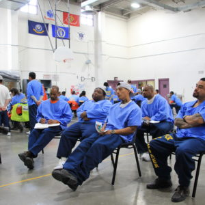 Expanding Credit Earning for People Eligible for Youth Parole: AB 965