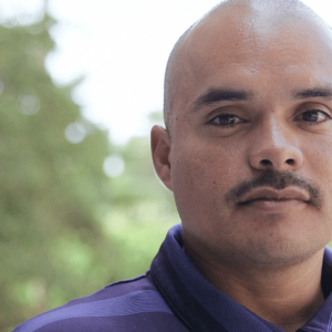 Hugo:  Incarcerated for 19 years + lifer parole = Possible lifetime without voting