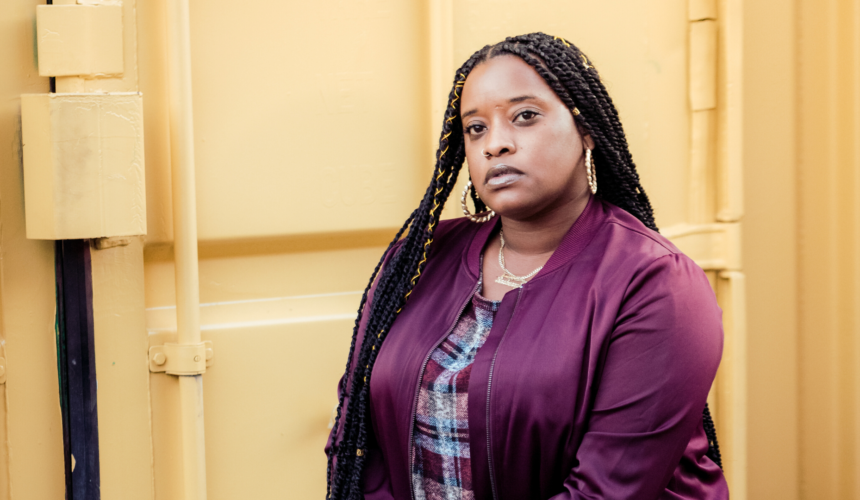 Jayda: Incarcerated for 6 years + 3 years on parole = 9 years without voting rights