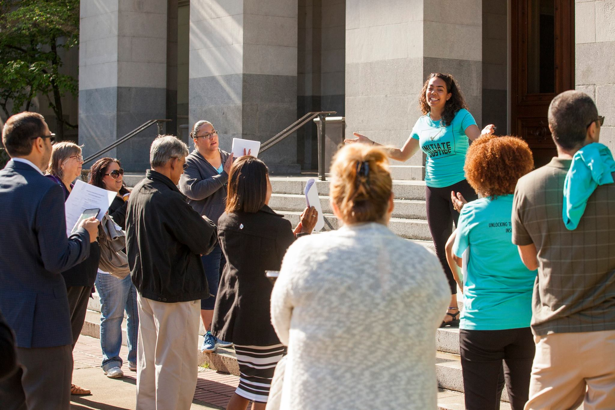 Chicago Tribune: Voting Restoration and Democracy Act Coverage