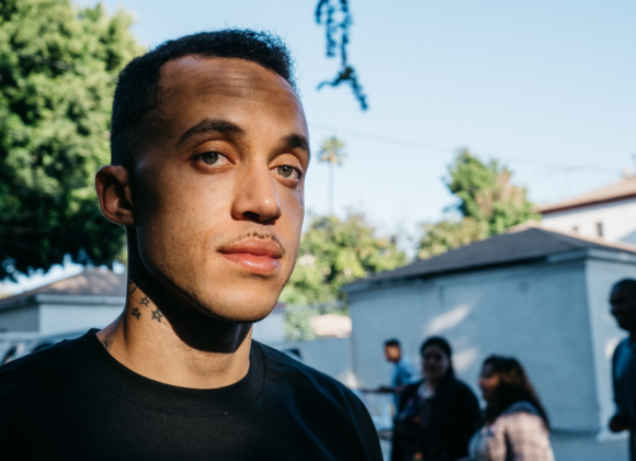 Richie's Story: 10 Years Without Voting Rights