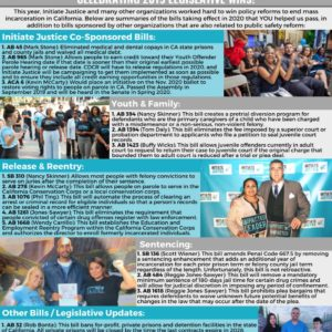 Newsletter #10 – Winter 2019