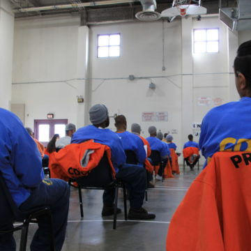 Prison Abolition