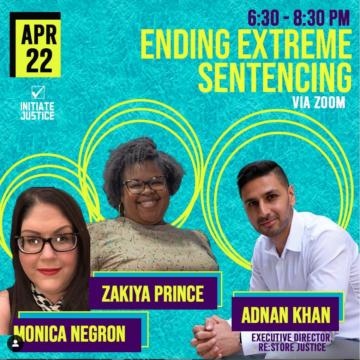 Ending Extreme Sentencing