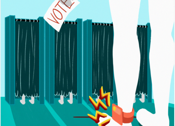 How Prop 17 Can Be the First Step to Combat Systemic Felony Disenfranchisement