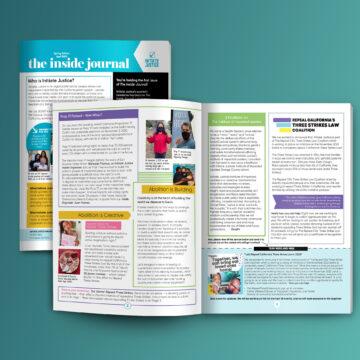 The Inside Journal – Spring 2021